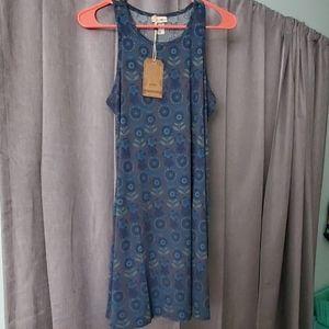 Natural Life swing dress